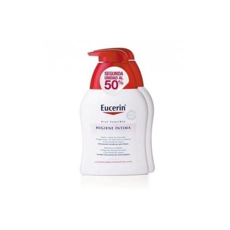 Eucerin Higiene Intima Pack