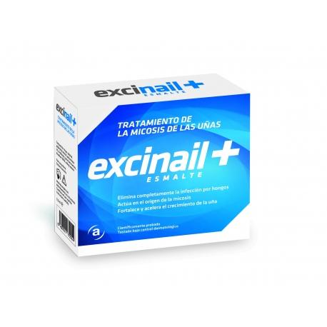Excinail+ micosis uñas 3.5ml