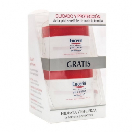 Eucerin ph5 Crema 100 ml+70 ml