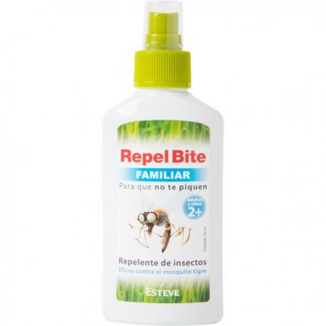 RepelBite Spray Familiar