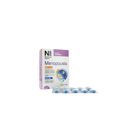 NS Menopausia Día & Noche