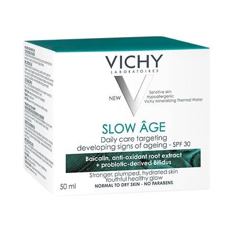 Vichy Slow Age Crema Diaria 50 ml