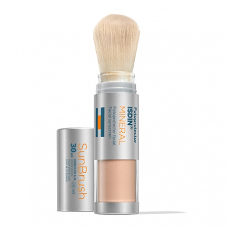 Isdin Fotoprotector SunBrush Mineral SPF 50