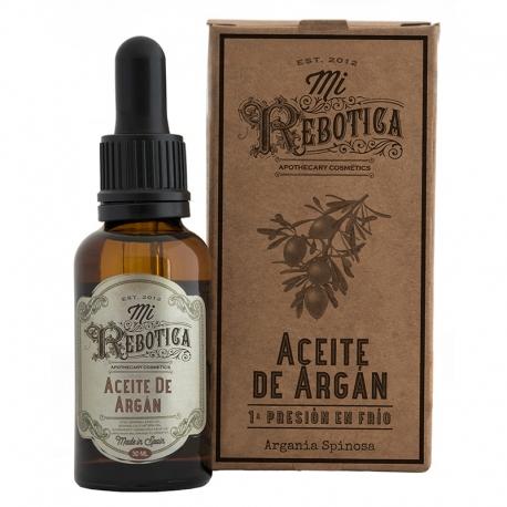 Mi Rebotica Aceite de Argán 30 ml