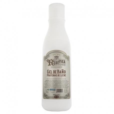 Mi Rebotica Gel de Baño Proteínas de la Leche 500 ml