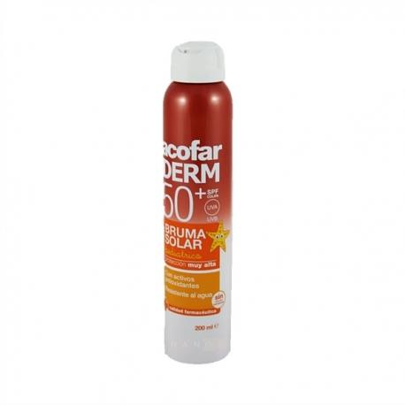 Acofarderm Bruma Solar Pediatrics 200ml